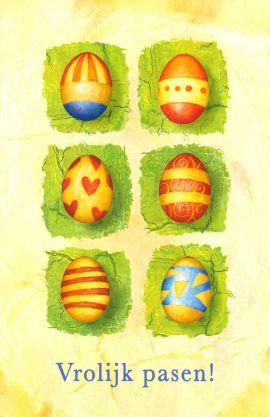 34-459 (Paas - eieren)