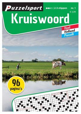 94-110 Kruiswoord 2-3*