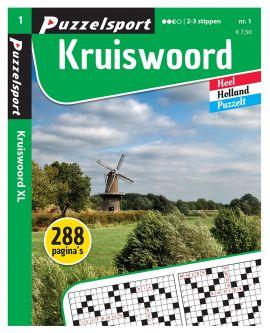 94-223 Kruiswoord 2-3*
