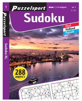 94-224 Sudoku 2-4*
