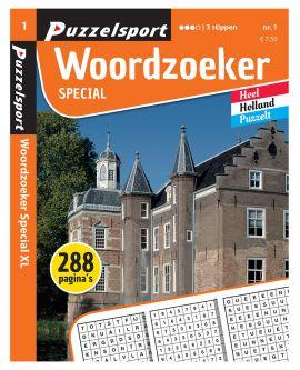 94-229 Woordzoeker Special 3*