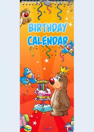 Verjaardagskalender 80-162